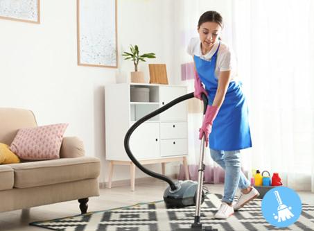 agence ménage genève